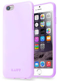 LAUT Huex Pastel case iPhone 6/6S Violet
