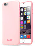 LAUT Huex Pastel case iPhone 6/6S Pink