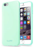LAUT Huex Pastel case iPhone 6/6S Mint