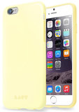 LAUT Huex Pastel case iPhone 6/6S Yellow