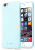 LAUT Huex Pastel case iPhone 6/6S Blue