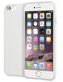 Be Hello Thin Back iPhone 6/6S White