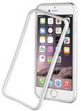 Be Hello Bumper iPhone 6/6S Silver