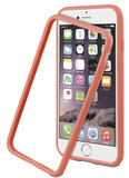 Be Hello Bumper iPhone 6/6S Coral