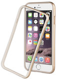 Be Hello Bumper iPhone 6/6S Gold