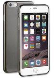 Be Hello Gel case iPhone 6/6S Black