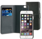 Be Hello Mag Wallet iPhone 6/6S Black