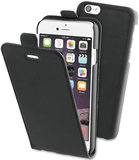 Be Hello Mag Flipcase iPhone 6/6S Black