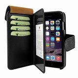 Piel Frama WalletMagnum iPhone 6/6S Croco
