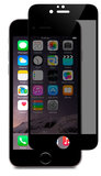 Moshi iVisor Privacy Glass screenprotector iPhone 6/6S Black