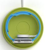 BlueLounge Kosta Watch stand Green