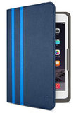 Belkin Twinstripe Folio iPad mini Blue