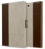 LAUT ProFolio case iPad mini 4 Brown
