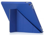 Pipetto Origami case iPad Pro Blue