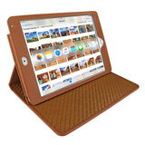 Piel Frama Cinema case iPad mini 4 Tan
