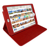 Piel Frama Cinema case iPad mini 4 Red