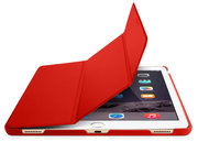 MacAlly BookStand case iPad Pro Red