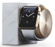 Native Union Watch Dock Marble White
