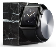 Native Union Watch Dock Marble Black