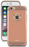 Moshi iGlaze Armour case iPhone 6/6S Copper