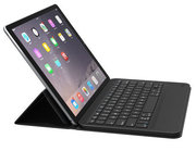 ZAGG Messenger Keyboard case iPad Pro Black