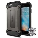 Spigen Tough Armor Tech case iPhone 6/6S Gun Metal