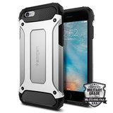 Spigen Tough Armor Tech case iPhone 6/6S Silver