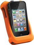 LifeProof Life Jacket iPhone 4/4S Orange