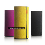 Libratone Zipp Airplay Speaker Funky collection Black, Pink, Yellow