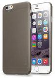 LAUT SlimSkin case iPhone 6/6S Black
