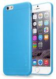 LAUT SlimSkin case iPhone 6/6S Blue