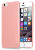 LAUT SlimSkin case iPhone 6/6S Pink