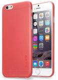 LAUT SlimSkin case iPhone 6/6S Red