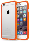 LAUT Loopie case iPhone 6/6S Orange