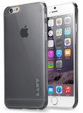 LAUT Slim case iPhone 6/6S Black