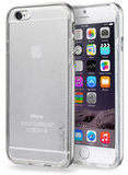 LAUT ExoFrame iPhone 6/6S Silver