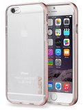 LAUT ExoFrame iPhone 6/6S Rose Gold