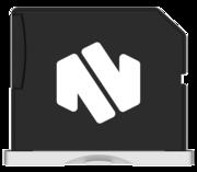Nifty MiniDrive Pro Silver