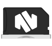 Nifty MiniDrive Pro Retina 13 inch Silver