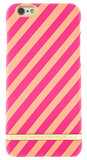 Richmond Finch Lollipop Glossy case iPhone 6/6S Pink