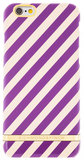 Richmond Finch Lollipop Glossy case iPhone 6/6S Purple