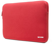 Incase Neoprene Classic sleeve 12 inch Red