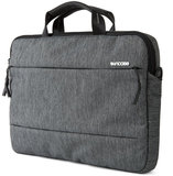Incase City Brief Bag 15 inch Heather Black