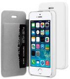 Be Hello Book case iPhone 5S/SE White