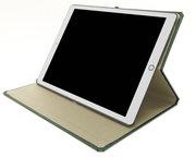 DODOcase iPad Pro case Green