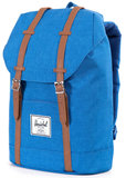 Herschel Supply Retreat rugzak Cobalt