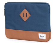 Herschel Supply Heritage sleeve 12 inch Navy