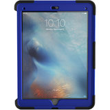 Griffin Survivor Slim iPad Pro case Blue