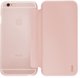 ArtWizz Smart Jacket iPhone 6/6S Rose Gold