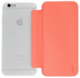 ArtWizz Smart Jacket iPhone 6/6S Apricot